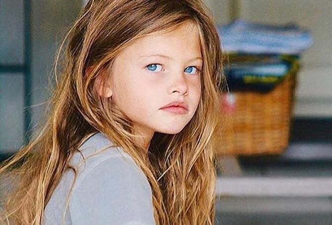 Najlepša devojčica na svetu