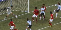 Argentyna już awansowała