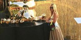 Przetakiewicz bryluje na imprezie u Leonardo DiCaprio