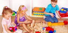 Rodzice podjęli decyzję: dzieci zostają w przedszkolach