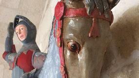 """Renowacja kolejnego dzieła sztuki w Hiszpanii. Przebije słynne """"Ecce Homo""""?"""
