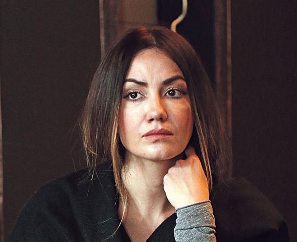 Ivana Stamenković Sindi