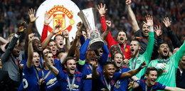 Diabły wygrały Ligę Europy