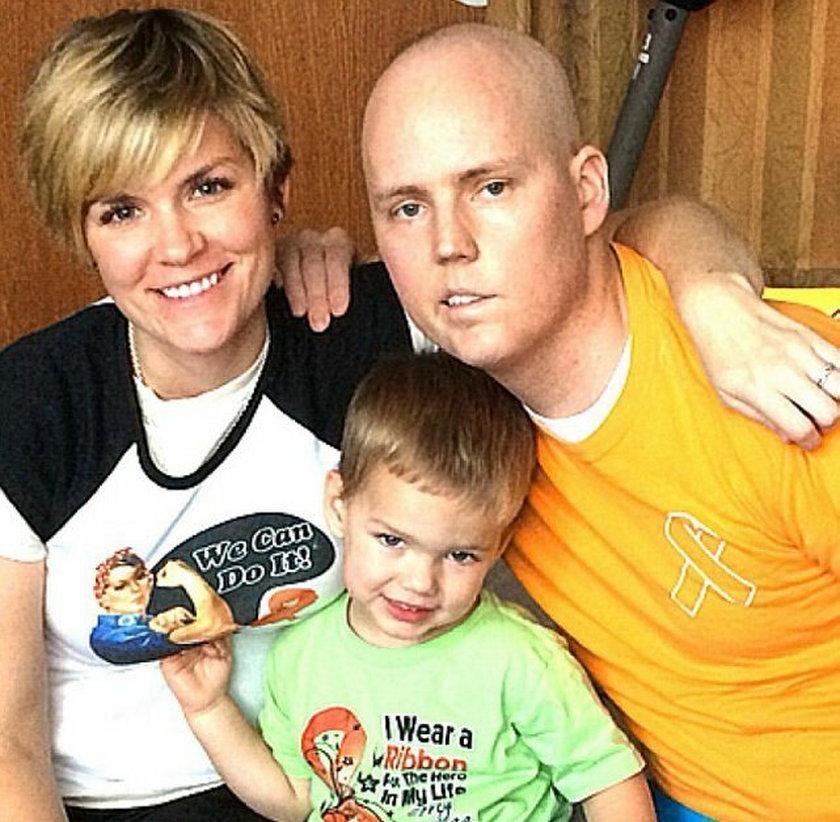 Ma białaczkę, a lekarz zaraził go HIV
