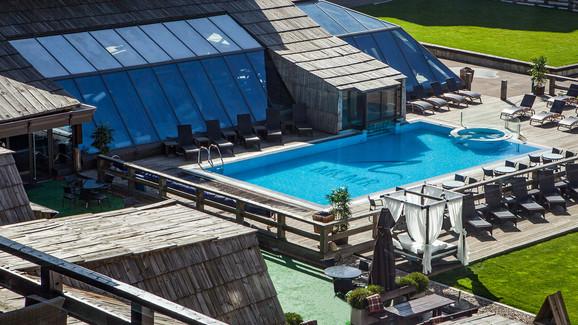 Hotel Grand na Kopaoniku (2)