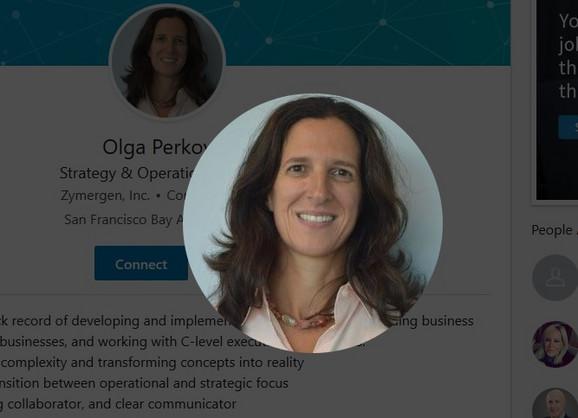 Olga Perković