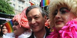 Poseł-gej: Kaczyński poprze małżeństwa homoseksualne!
