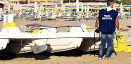 Oni też padli ofiarą bandytów w Rimini. Opowiadają o koszmarze