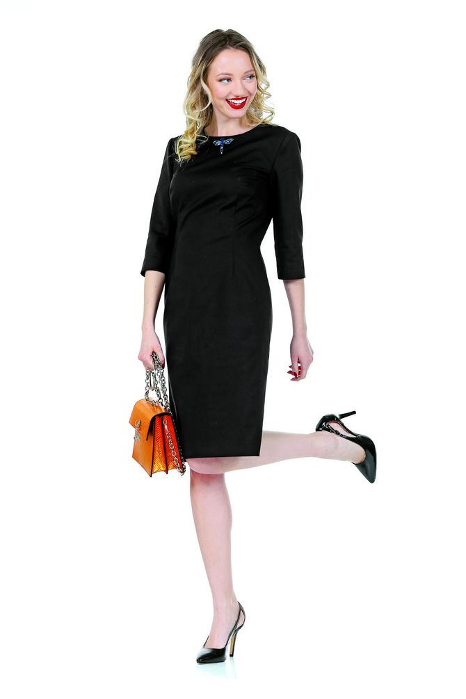 Samo za vas kroj za koktel haljinu