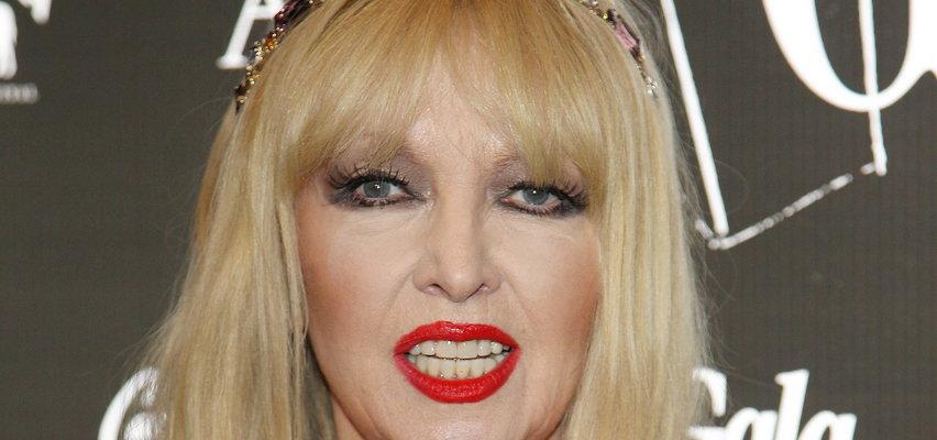 Fani Maryli Rodowicz oburzeni plakatem TVP z jej podobizną. Odpowiedź gwiazdy zamknęła krytykom usta!