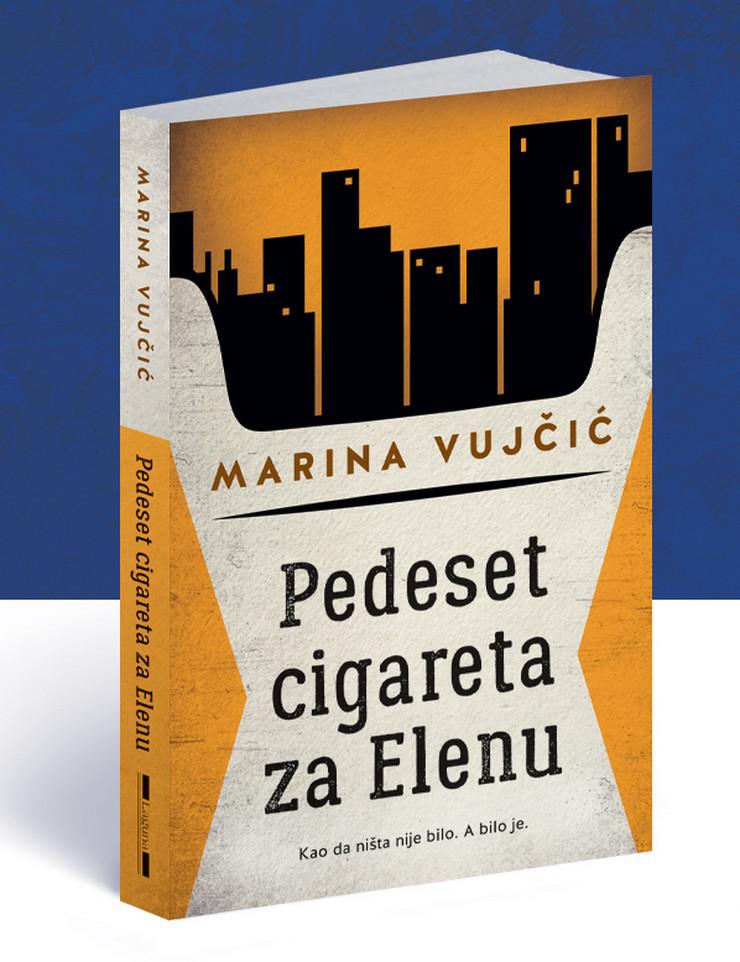 50 cigareta za Elenu