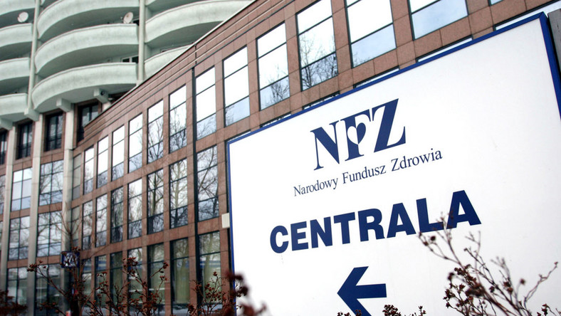 Siedziba NFZ