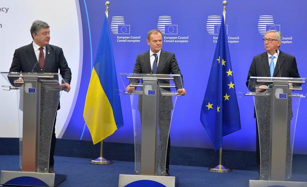 Dla ukraińskich władz rozpisanie referendum w Holandii było przykrą niespodzianką.
