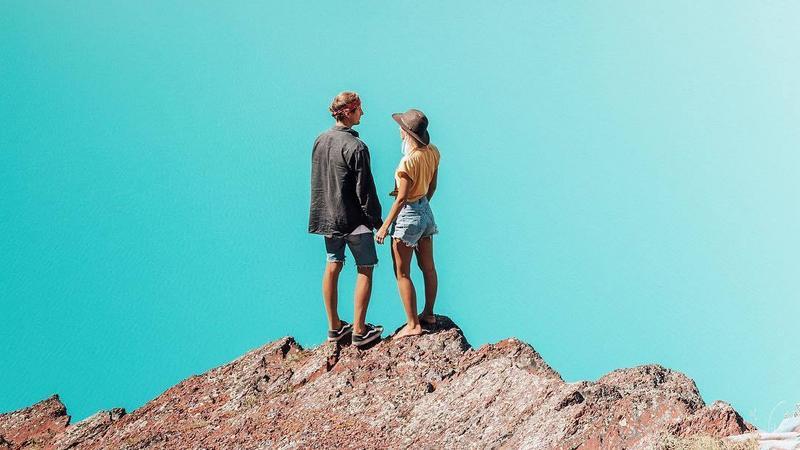 Jack i Lauren