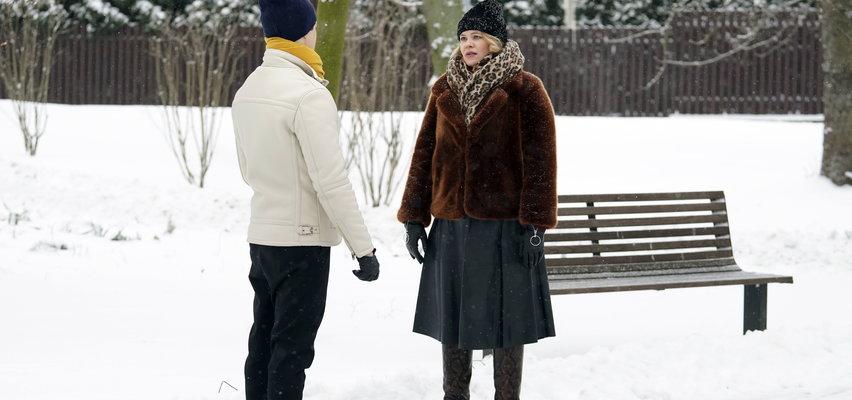 """""""Barwy szczęścia"""" odcinek 2469. Justin rozmawia ze Sławką. Przekona go do wyjazdu do Kanady?"""