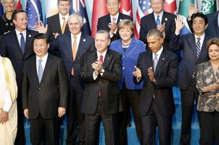 Uczestnicy szczytu G20: Migracja to problem globalny