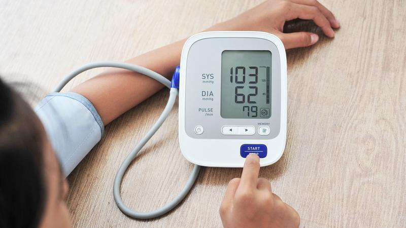 magas vérnyomás élőben