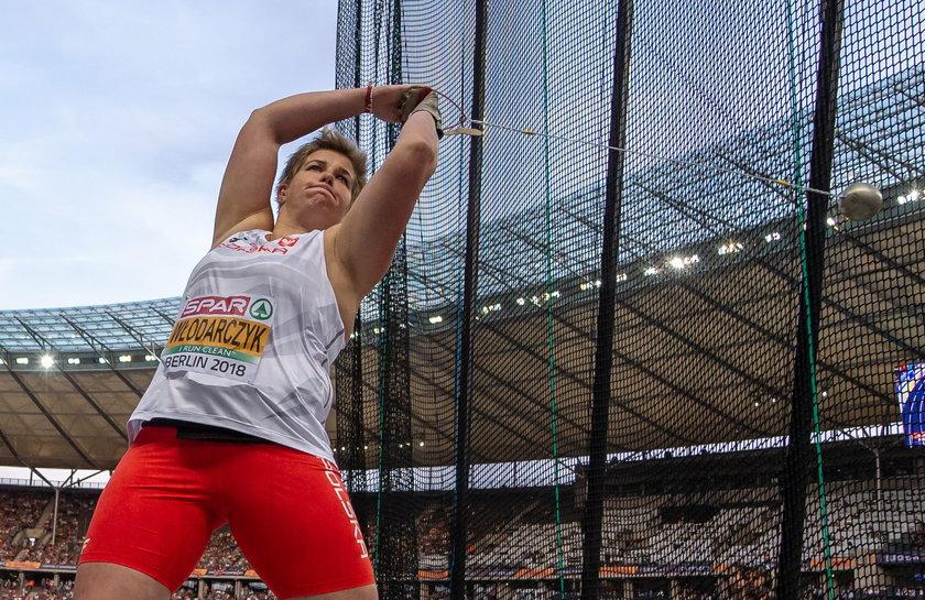 Anita Włodarczyk (36 l.) to nasza nadzieja na złoty medal, pomimo pandemii