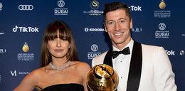 Stylista gwiazd zachwycony: Lewandowscy przyćmili Cristiano Ronaldo i jego partnerkę, która wyglądała tanio i pospolicie