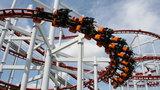 Tragedia w parku rozrywki. 32-latka zginęła w urodziny synka