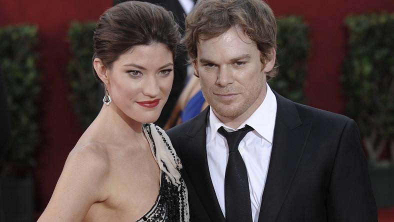 Michael C. Hall i Jennifer Carpenter