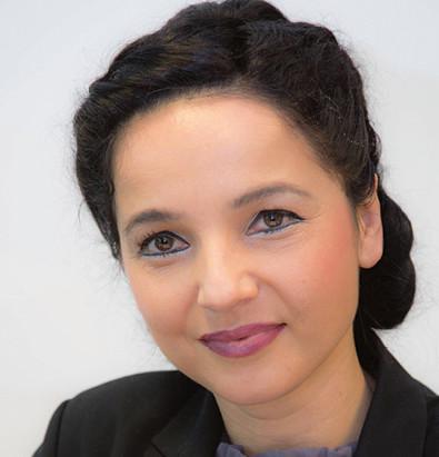 Monika Krasińska, dyrektor zespołu ds. sektora publicznego w Urzędzie Ochrony Danych Osobowych