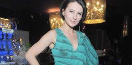 Malinowska o Wiśniewskiej: Założyła na siebie szmatę