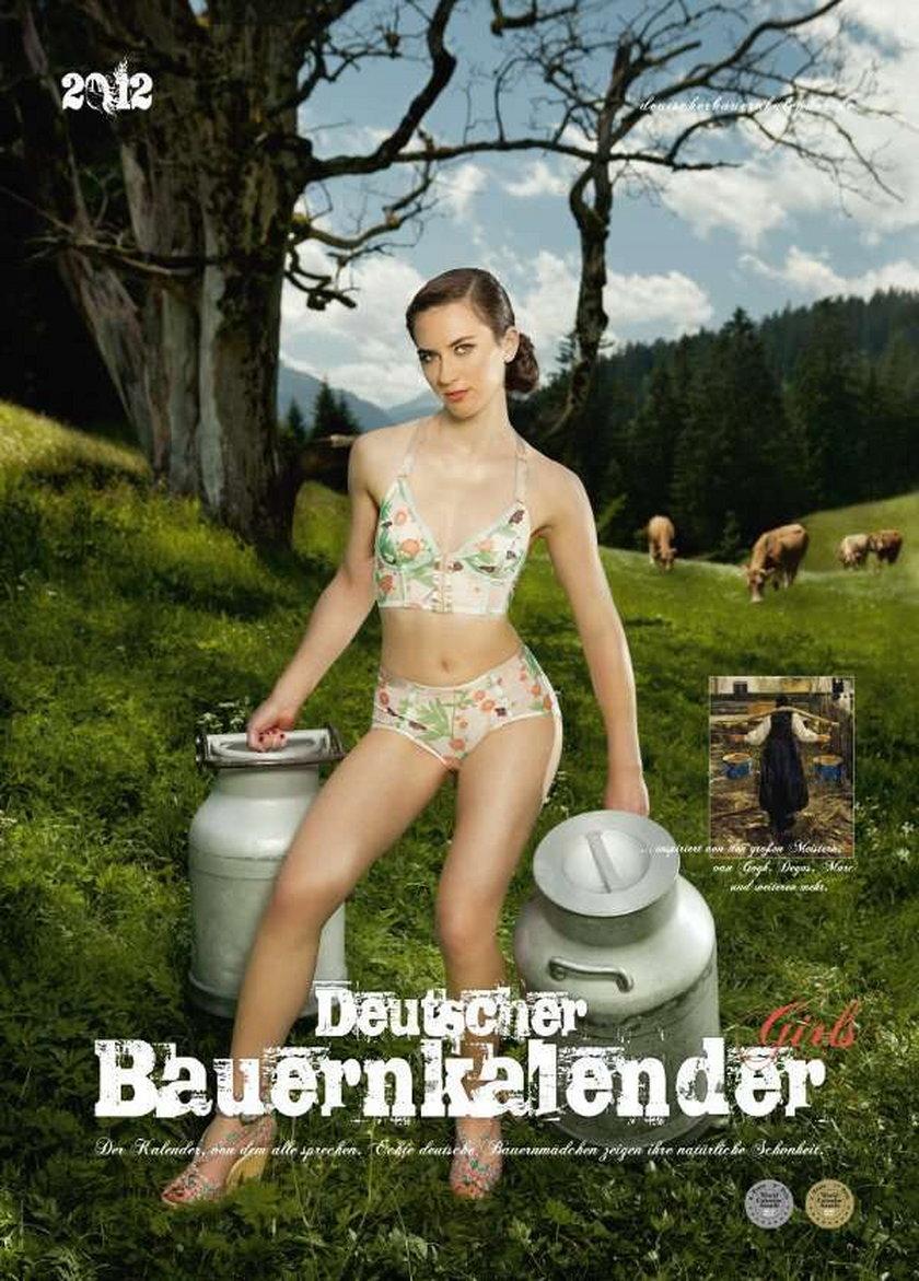 Tak Niemcy promują rolnictwo