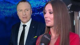 """Izabella Krzan """"ulubienicą Jacka Kurskiego""""? Modelka komentuje doniesienia mediów"""