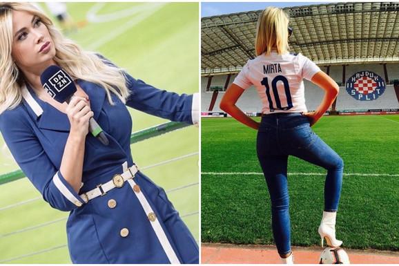 ATRAKTIVNA ITALIJANKA objavila VRELE fotografije sa fudbalskog terena, a onda se javila KOLEGINICA IZ HRVATSKE i - izdominirala! /FOTO/