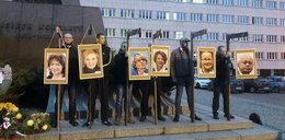 Zdjęcia europosłów na szubienicach. Nie będzie kar