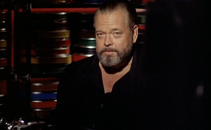 """Orson Vels u svom poslednjem filmu, dokumentarcu """"F for Fake"""" 1974. istine i laži"""