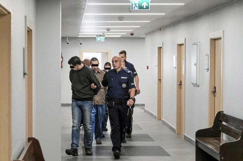 Poznań: wyrok dla gwałcicieli. Ich ofiara zawsze będzie kaleką
