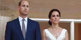 Jak sukienka Baczyńskiej trafiła do księżnej Kate?