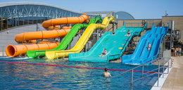 Aquapark gotowy na lato