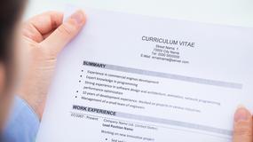 Jak poprawnie napisać CV?