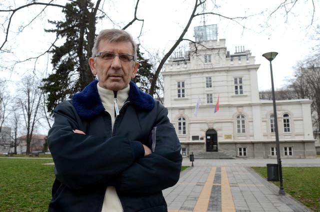 Nedeljko Todorović