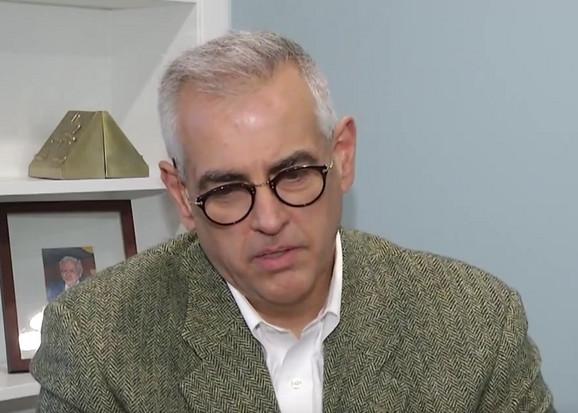 Advokat žrtve Stiv Bojd