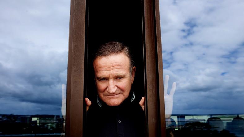 """Robin Williams znów w """"Klatce dla ptaków""""?"""