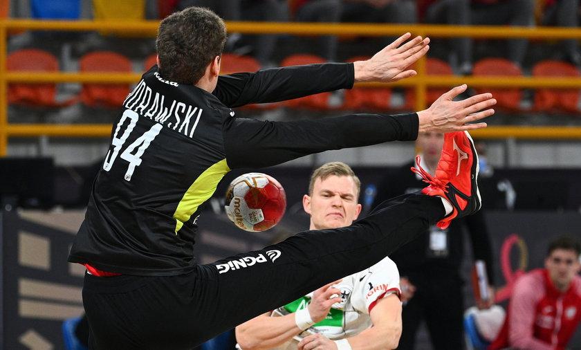 MŚ piłkarzy ręcznych. Polska zremisowała z Niemcami 23:23