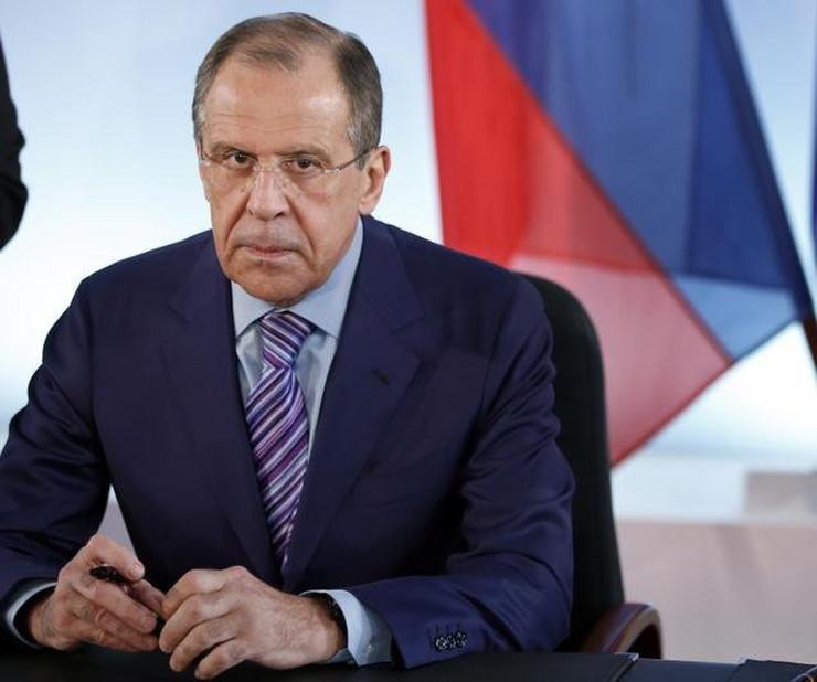 Lavrov: Najveći problem u Siriji su rastuće terorističke aktivnosti pobunjenika