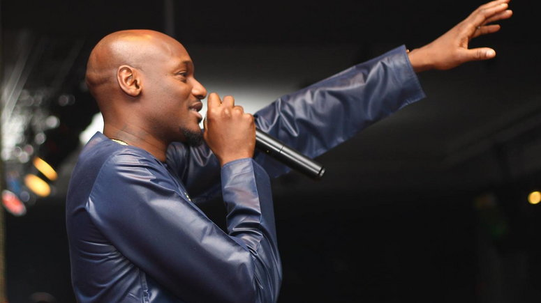 2face Idibia All of 2baba's political songs ever released