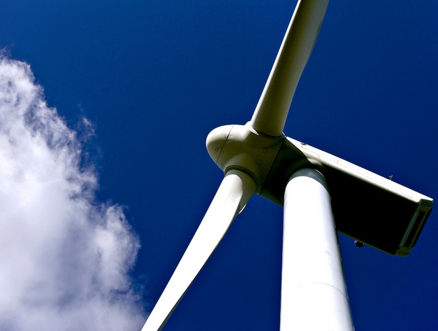Elektrownie wiatrowe w Niemczech mają problemy z siecią