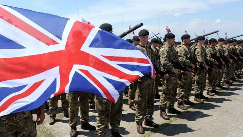 Wielka Brytania długo starała się przekonać Wspólnotę, że to NATO, a nie UE powinno być fundamentem europejskiego bezpieczeństwa