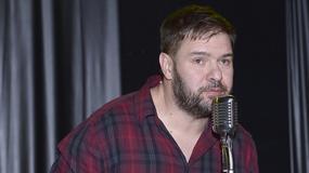 Tomasz Karolak pokazał klatę. Aktor wyraźnie schudł