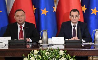 Warszawa na razie przeczekuje irański kocioł