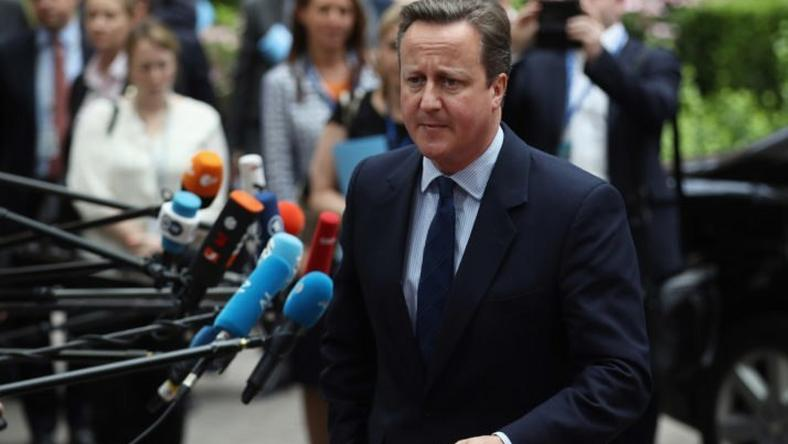EU leaders showed sadness, regret and `respect' over Brexit says cameron