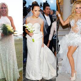 Ranking sukien ślubnych
