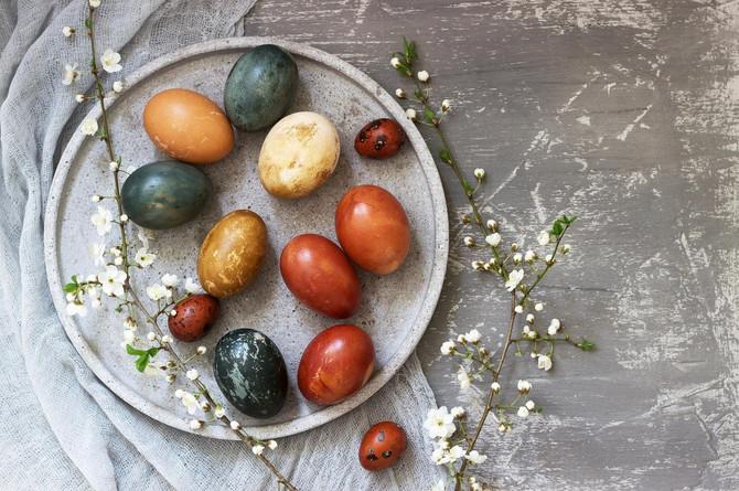 Industrijske boje za jaja mogu da budu opasne
