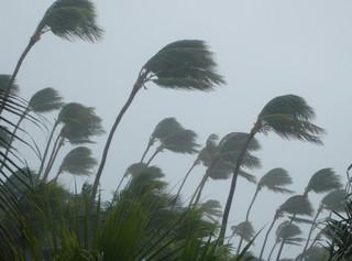 USA: Huragan Maria osiągnął najwyższą kategorię i uderzył w wyspę Dominikę